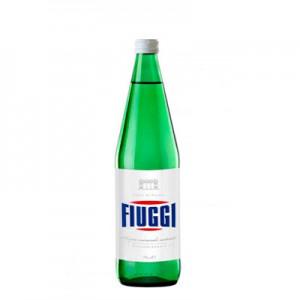 Мин. вода чешская Фьюджи  1л б/газа