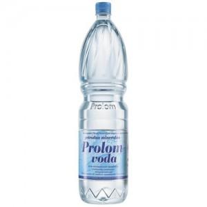 Мин. вода чешская Пролом вода  1.5л