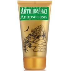 Антипсориаз  130мл крем